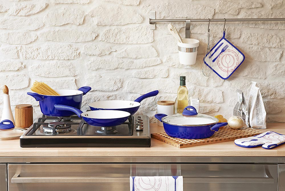 Blue kitchenware, appliances for your home - Carousell Philippines Blog