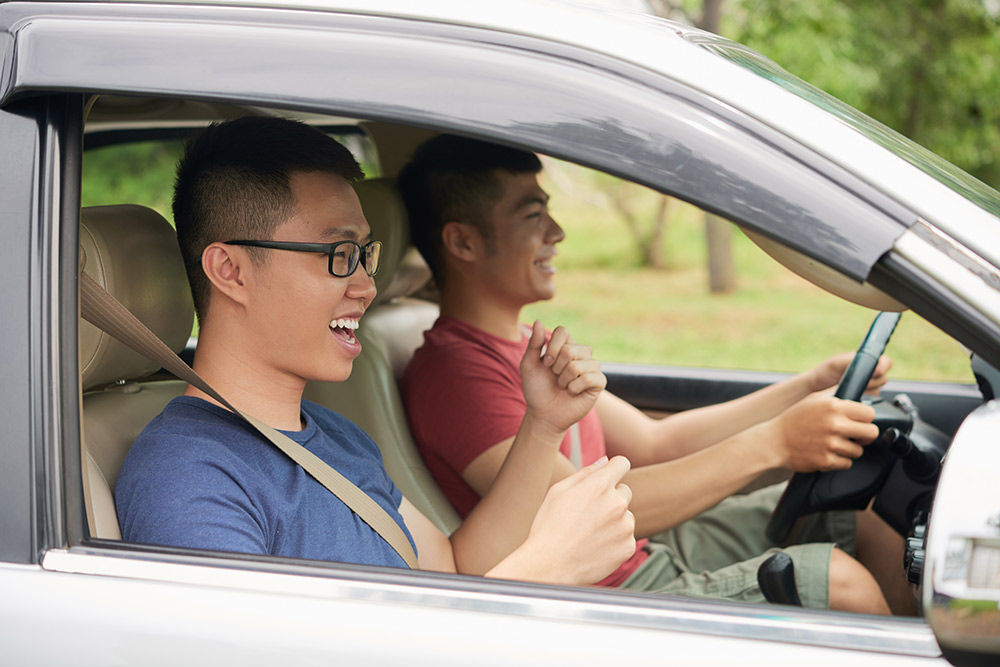 Car myth - You can drive home the car of your dreams today when you buy brand new - Carousell Philippines