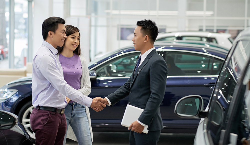 Car myth - buying a brand new car will mean peace of mind - Carousell Philippines