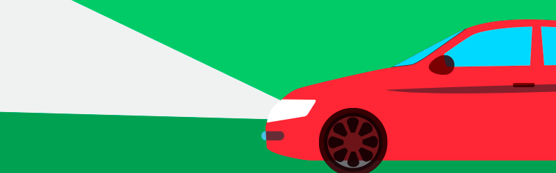 Check that your car lights are functioning properly - Carousell tips on going on a road trip
