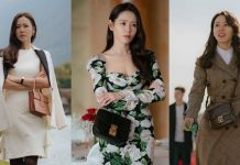 Crash Landing On You Se-Ri's Outfit - Shop her looks on Carousell!