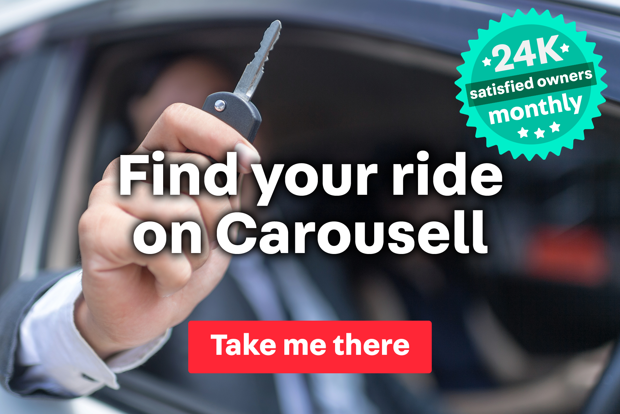 Find your property on Carousell