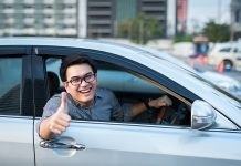 Buying a second hand car: 4 Safety Tips