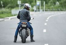 How to take care of your motorcycle during the quarantine