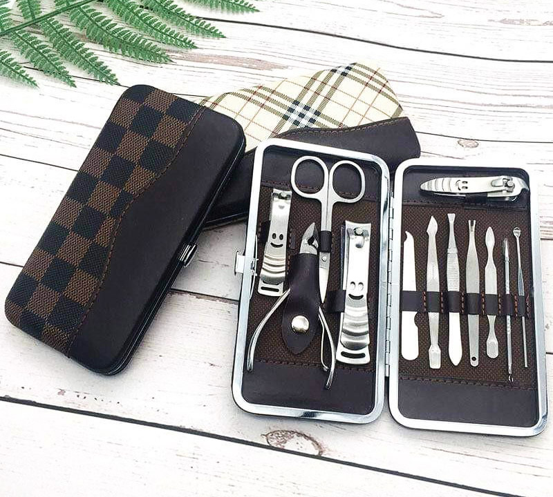 Manicure or nail care sets you can buy on Carousell Philippines