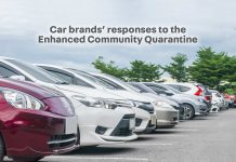 Philippine Car Brands' Responses to the Enhanced Community Quarantine - Carousell Philippines Blog