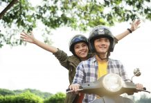 Reasons why you should buy a motorcycle - Carousell Philippines Blog