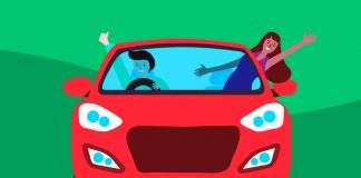 Road Trip Checklist Things to Do Before Taking Your Car Out For An Out-of-Town Drive - Carousell Blog